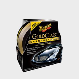 cera carnauba meguiars gold class plus paste wax