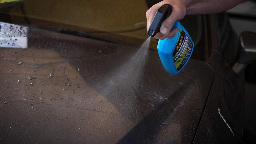 cera hibrida spray meguiars hybrid ceramic wax