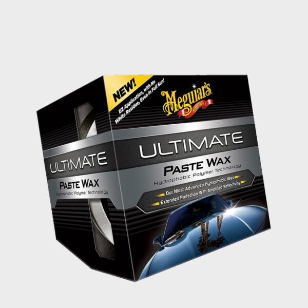 cera sintetica meguiars ultimate paste wax