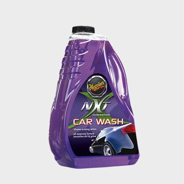 jabon para coche meguiars car wash plus 1,89l