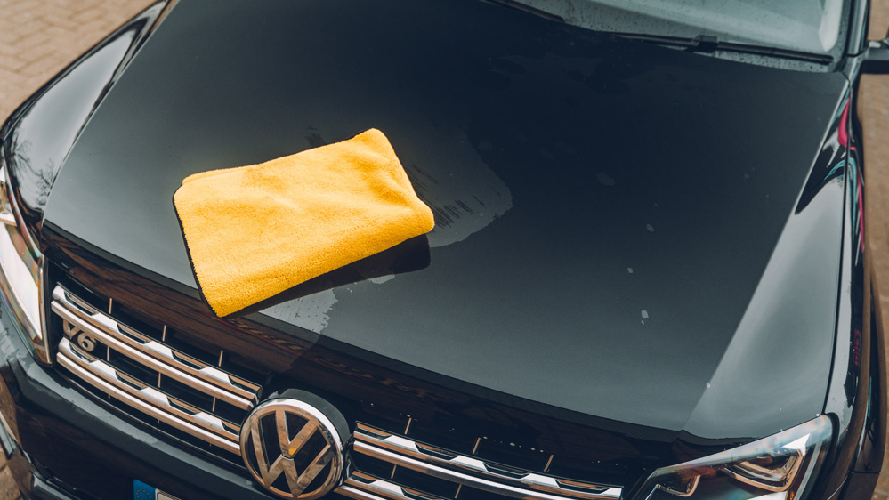 toalla meguiars supreme drying towel