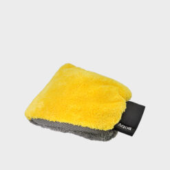 guante lavado coche chemical guys microfiber waterproof 4 in 1 mitt
