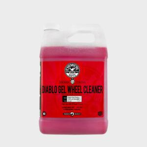 limpia llantas chemical guys diablo gel oxygen 3,78l