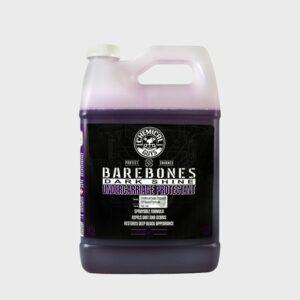 limpia pasos de rueda chemical guys barebones 3,78l