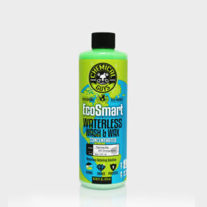 limpieza en seco coche chemical guys ecosmart waterless concentrated 473ml