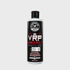 protector vinilo gomas plasticos chemical guys vrp 473ml