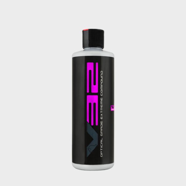 pulimento agresivo chemical guys v32 optical grade extreme compound