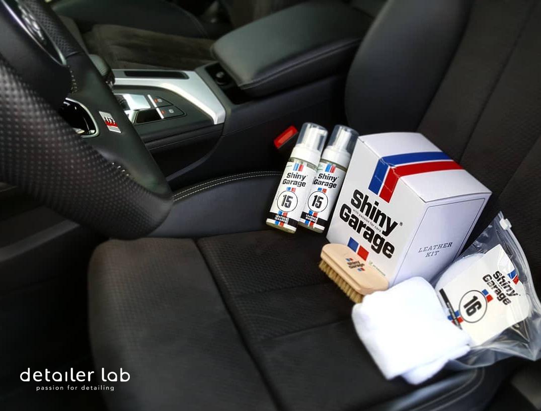 productos limpiar tapiceria cuero coche