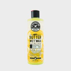 cera carnauba chemical guys vintage butter wet wax
