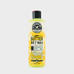cera carnauba chemical guys vintage butter wet wax