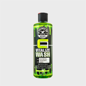 champu chemical guys carbon flex vitalize wash