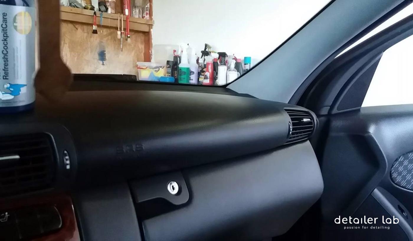 koch chemie refresh cockpit care