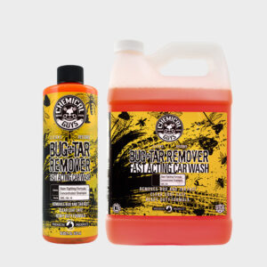 chemical guys bug tar remover