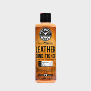 chemical guys leather conditioner 473 ml