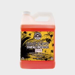 limpia mosquitos chemical guys bug tar remover 3,78l
