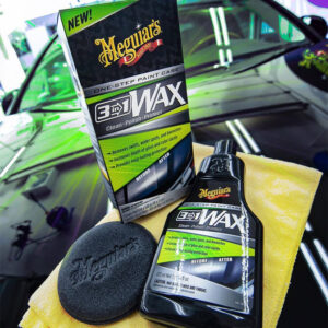meguiars 3 en 1 paint wax 473ml