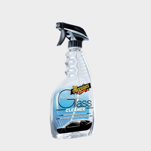 limpia cristales meguiars perfect clarity glass cleaner 473ml