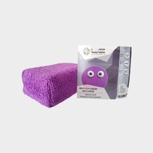 liquid elements sponge bobb aplicador microfibras