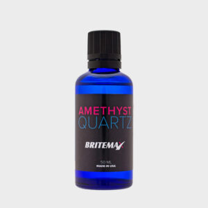 britemax amethyst quartz ceramic coating 50ml