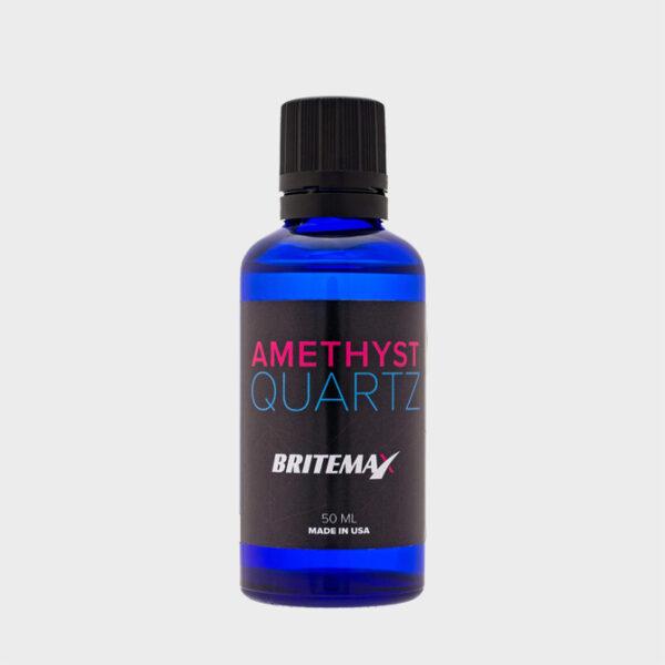 britemax amethyst quartz ceramic coating 50ml