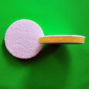pad corte de microfibra optimum