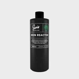 sams detailing iron reactor 500ml