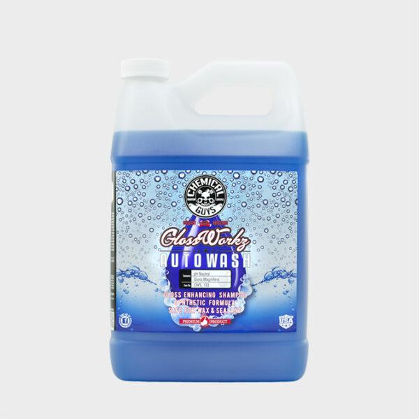 champu chemical guys glossworkz 3,78l