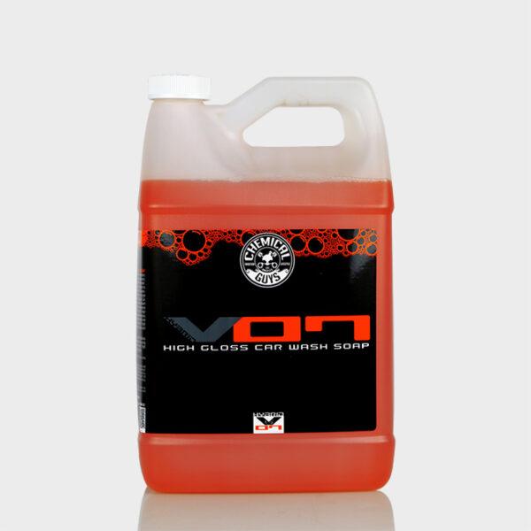 champu chemical v07 3,78l