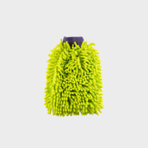 chemical guys chenille wash mitt