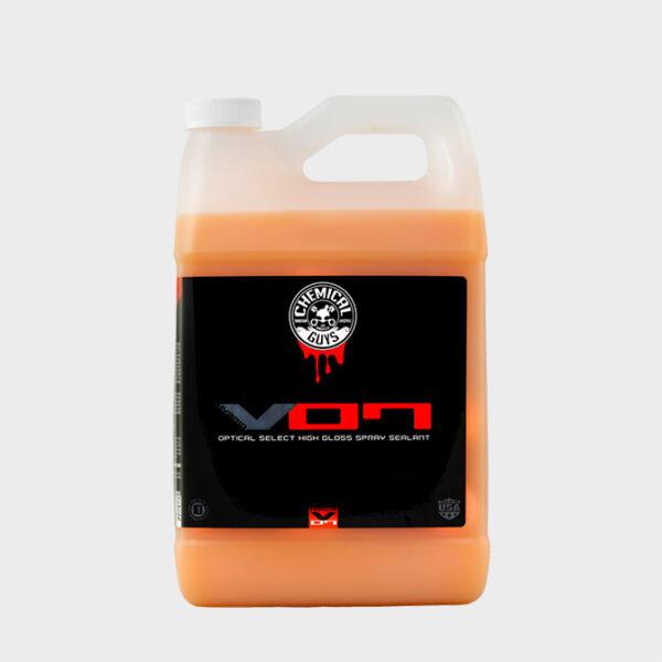 chemical guys hybrid v07 hyper gloss spray sealant 3,78l