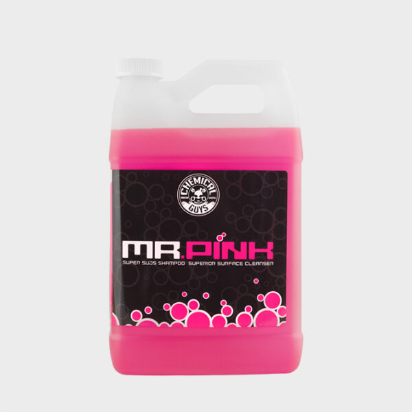 chemical guys mr pink 3,78l