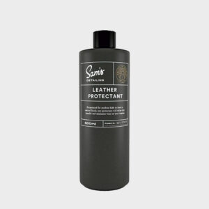 sams detailing leather protectant 500ml