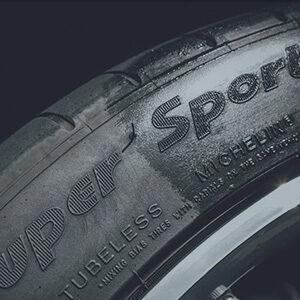 Abrillantar Neumáticos