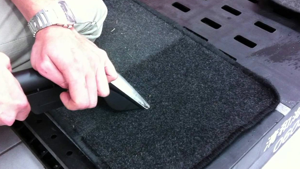limpiadora alfombrillas karcher puzzi 8 1c