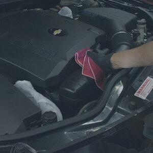 Limpiar Motor