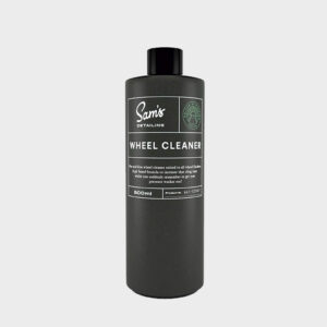 sams detailing wheel cleaner 500ml