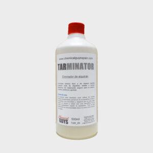 chemical guys tarminator 500ml