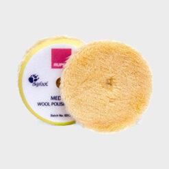 pad acabado lana rupes medium