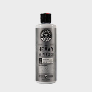 chemical guys heavy metal polish