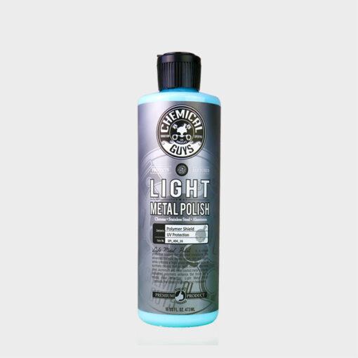 chemical guys light metal polish