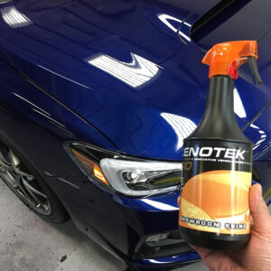 kenotek showroom shine quick detailer