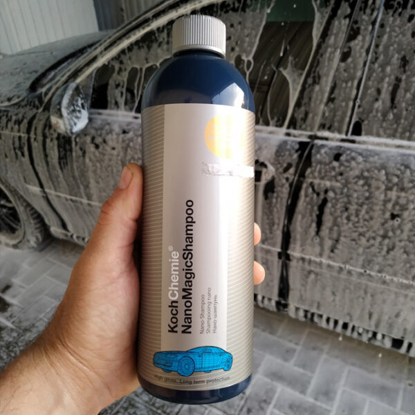 koch chemie nano magic shampoo