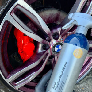 koch chemie reactive wheel-cleaner