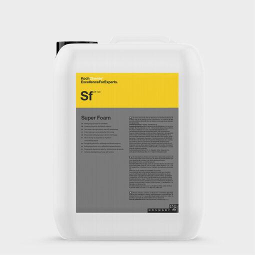 koch chemie sf super foam 11kg