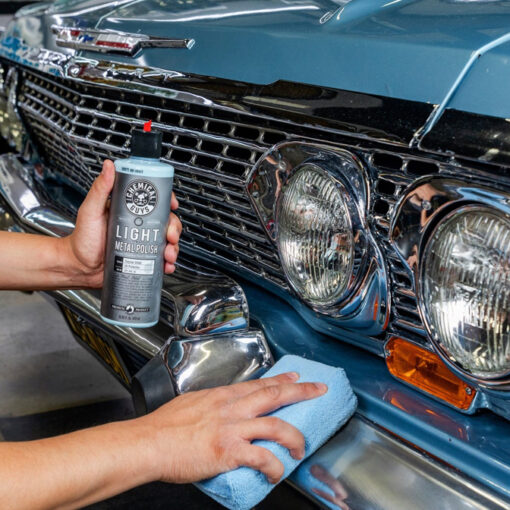 pulimento para quitar oxido del coche