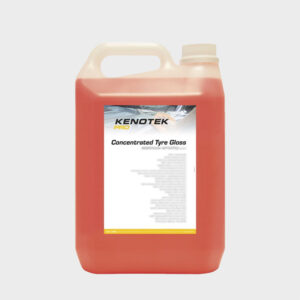 Kenotek concentrated tyre gloss 5l