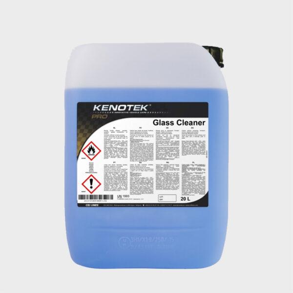 kenotek glass cleaner 20l