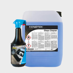 kenotek glass cleaner limpiacristales