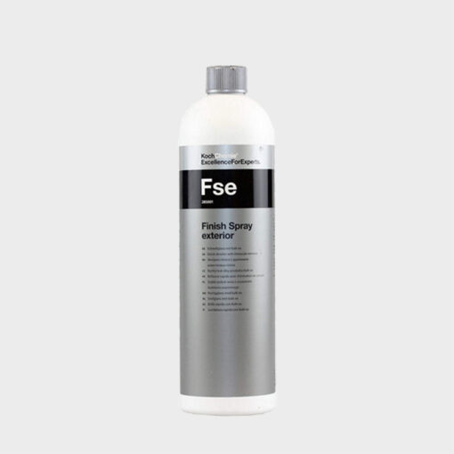 koch chemie finish spray exterior 1 litro