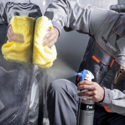 Koch Chemie FSE Finish Spray Exterior - Quick Detailer Eliminador de Cal 2